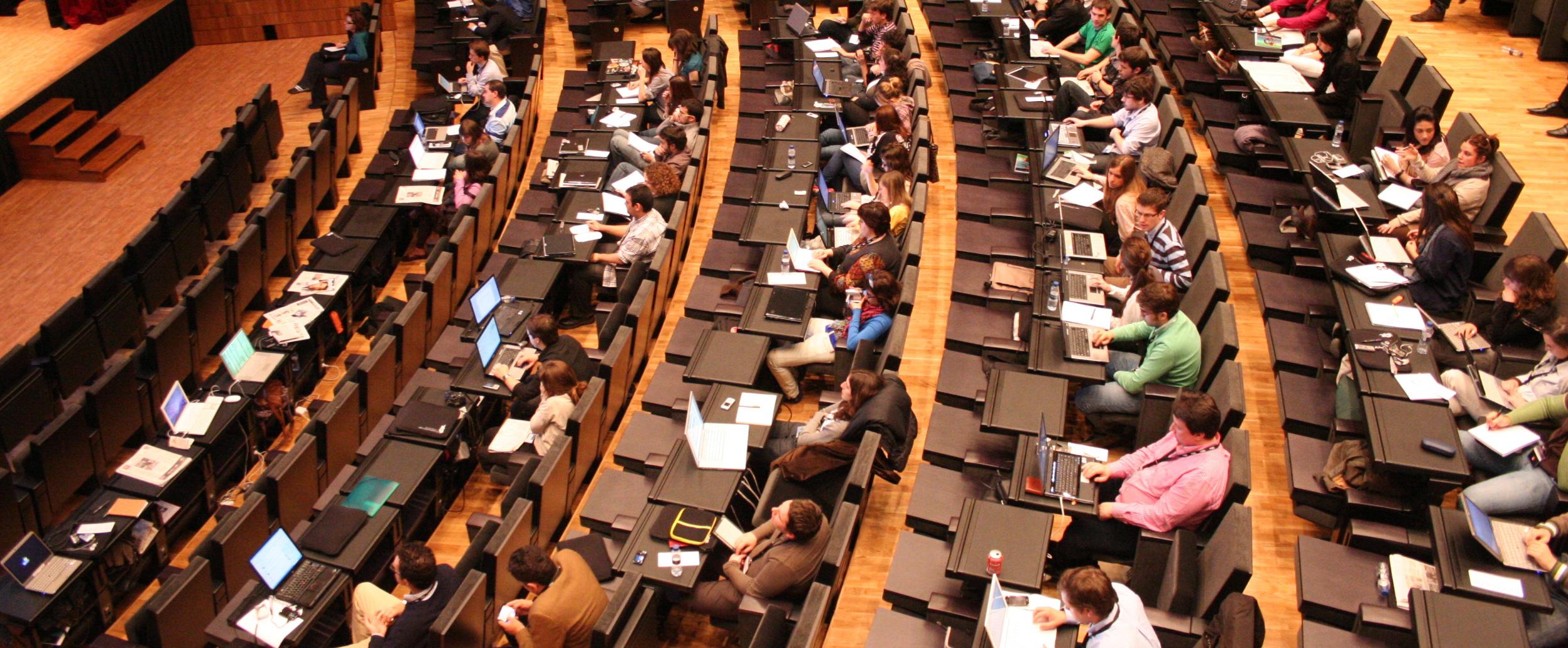 palacio congreso huesca