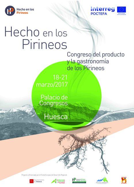 I Congreso del Producto y la Gastronomía de los Pirineos