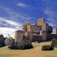 castillo-loarre