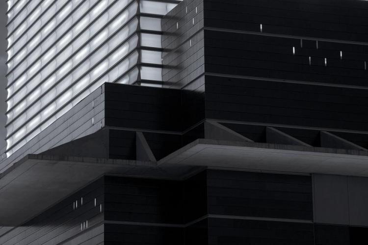 Arquitectura del Palacio