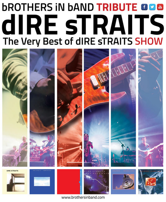 Brothers in Band Tribute: The Very Best of Dire Straits