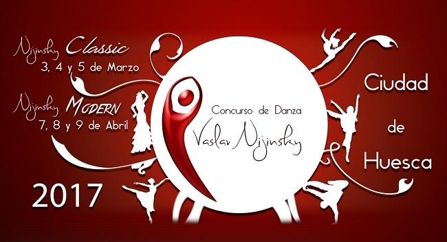 Concurso de danza Vaslav Nijinsky Classic