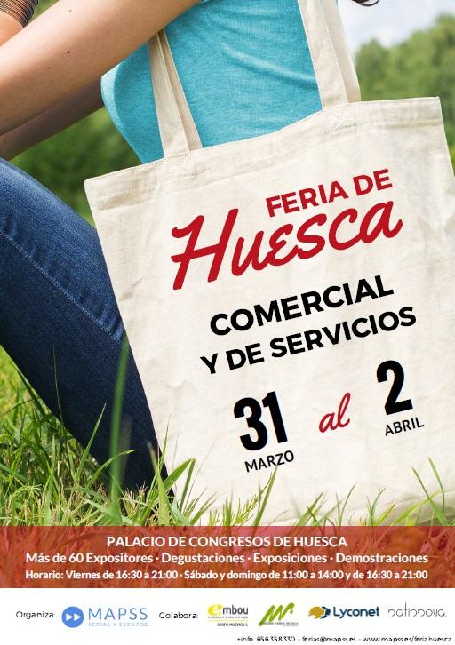 Feria De Huesca Comercial Y De Servicios